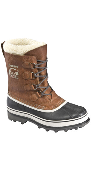 Sorel Caribou WL Boots Men tobacco